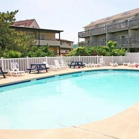 Summer Place Swimming Pool