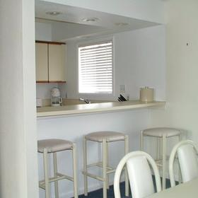 Summer Place Dining Area