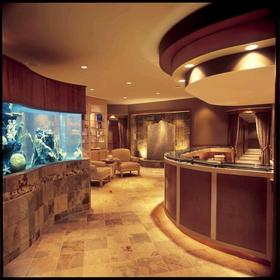 Pacific Shores Resort and Spa - Lobby