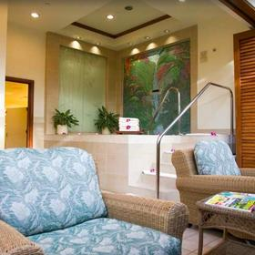 Hilton Grand Vacations Club (HGVC) at Hilton Hawaiian Village Mandala Spa