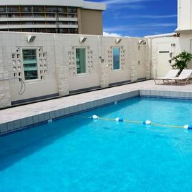 Imperial Hawaii Vacation Club Pool