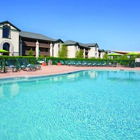 Holiday Inn Club Vacations at Lake Geneva Resort Pool