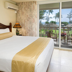 Aston Islander on the Beach Bedroom