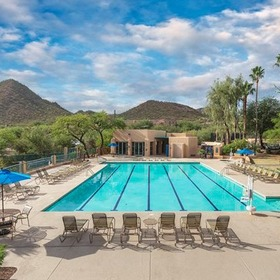 Starr Pass Golf Suites Pool