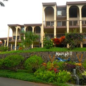 Maui Lea at Maui Hill Exterior