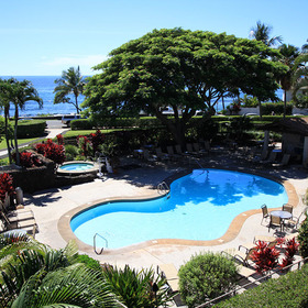 Lawai Beach Resort Pool
