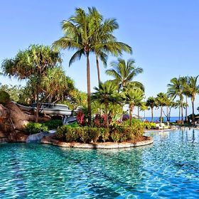 The Westin Kaanapali Ocean Resort Villas North Pool