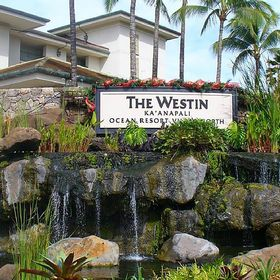 The Westin Kaanapali Ocean Resort Villas North Exterior