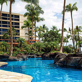 Marriott's Maui Ocean Club - Lahaina Villas Pool