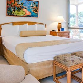 Maui Kaanapali Villas Bedroom