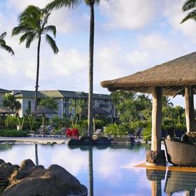 Westin Princeville Ocean Resort Villas Pool