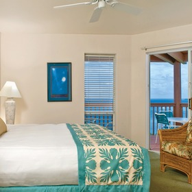 Wyndham Shearwater Bedroom