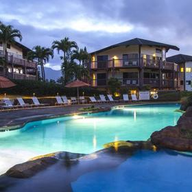 Wyndham Ka 'Eo Kai Pool