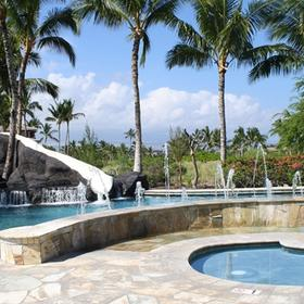 Kohala Suites by Hilton Grand Vacations Club Pool