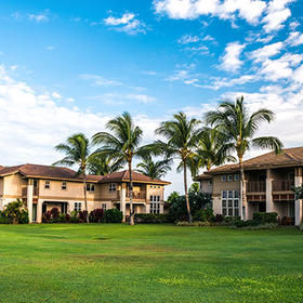 Waikoloa Colony Villas Exterior