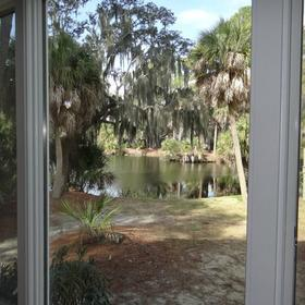 Egrets Pointe Townhouses Unit View