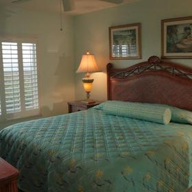 Plantation Beach Club at South Seas Resort Bedroom