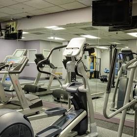 The Resort on Cocoa Beach Fitness Center