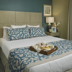 Villas at Summer Bay Bedroom