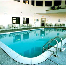 Long Hollow Point Inn - Pool