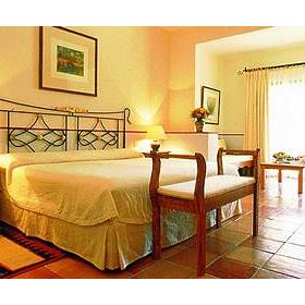 Sole Vacation Club at Sunscape Tulum - Unit Bedroom