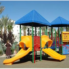 Las Vegas Resort - Children's Play Area