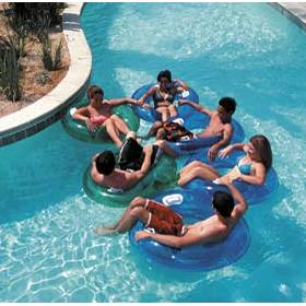 Las Vegas Resort - Lazy River