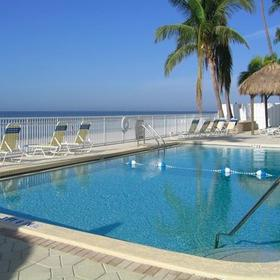 Kahlua Beach Club Pool