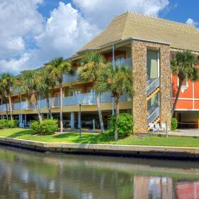 Legacy Vacation Club - Indian Shores Exterior