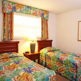 Turtle Reef Club Bedroom