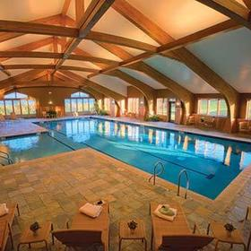 The Villas at Trapp Family Lodge Pool