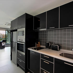 Absolute Twin Sands Kitchen