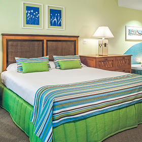 Embarc Sandestin Bedroom