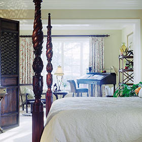 The Ritz-Carlton Club - Jupiter Bedroom