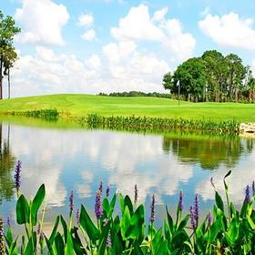 Holiday Inn Club Vacations at Orange Lake Resort - East Village Golf Course