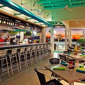 Holiday Inn Club Vacations at Orange Lake Resort - North Village Restaurant and Bar