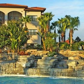 Holiday Inn Club Vacations at Orange Lake Resort - East Village Pool