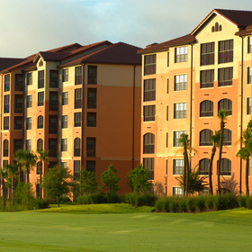 Holiday Inn Club Vacations at Orange Lake Resort - East Village Exterior