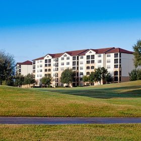 Holiday Inn Club Vacations at Orange Lake Resort - North Village Exterior