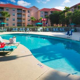 Vacation Villas at Fantasy World II Pool