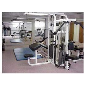 Holly Tree Resort Hotel - Fitness Center