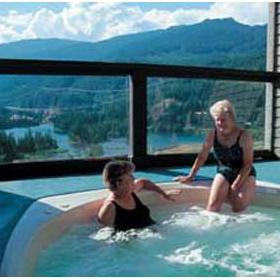 WorldMark Sundance - Hot Tub
