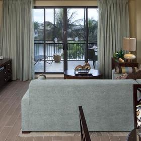 Holiday Inn Club Vacations Marco Island - Sunset Cove Resort Living Area