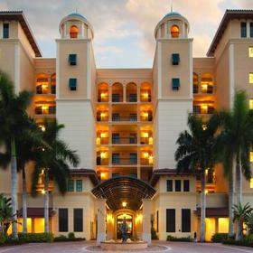 Holiday Inn Club Vacations Marco Island - Sunset Cove Resort Exterior