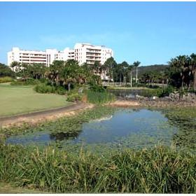 WorldMark Coffs Harbour - Grounds