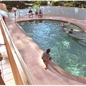 WorldMark Port Macquarie - Pool