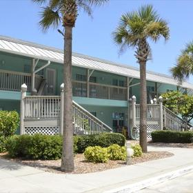Coconut Palms II Beach Resort, New Smyrna Beach, Florida ...