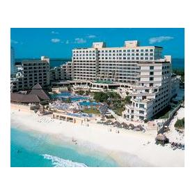 Hard Rock Hotel Cancun - exterior