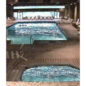 Legends Resort & Country Club - Pool