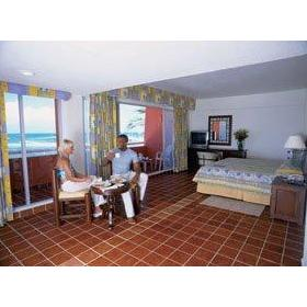 Blue Bay Getaway Phase II - Unit Living Area